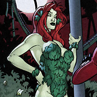 poisonivy reference